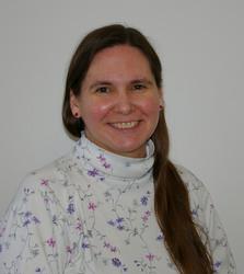 Marie Pinkerton, DVM, DACVP, Clinical Associate Professor