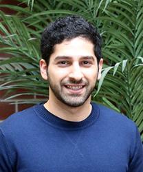Mostafa Zamanian, PhD