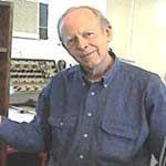 Gerald Bisgard
