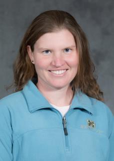 Kimberly Keil Stietz, Ph.D.