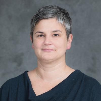 Michelle Turek, DVM, DACVIM (Oncology), DACVR (Radiation Oncology), Clinical Professor