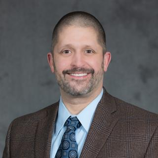 Christopher Snyder, DVM, DAVDC, Clinical Associate Professor