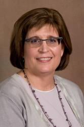 Lisa Forrest, VMD, DACVR, DACVR-RO, Professor