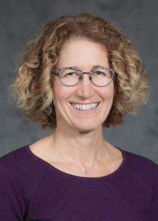 Ellison Bentley, DVM, DACVO, Clinical Professor