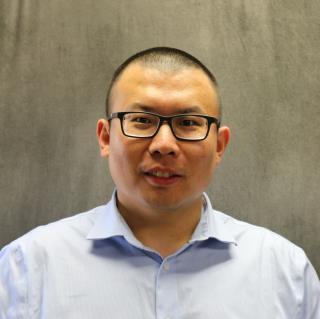 Fei Zhao, Ph.D.
