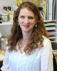 Professor Joan Jorgensen