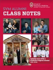 SVM Alumni Class Notes