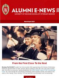 Alumni E-news